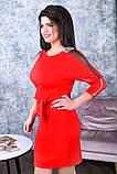 Шикарное женское платье,размеры:50,52,54., фото 8