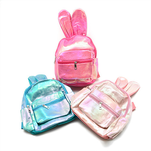 Рюкзак с ушами 20*25*11см ST00822 (120шт)