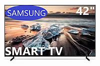 Акция! Телевизор Samsung Series6 42 дюйма Т2 Smart