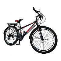 """Велосипед SPARK SAIL TV2413 (колёса 24"""", рама 13"""", сталь)"""