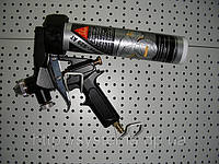 Sika® SprayGun - Пистолет пневматический для напыляемых герметиков