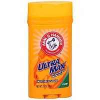 Твердый дезодорант Arm & Hammer Ultramax Wide Antiperspirant & Deodorant Invisible Solid