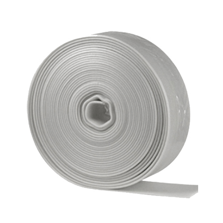 Демпферная лента для теплого пола 8 мм