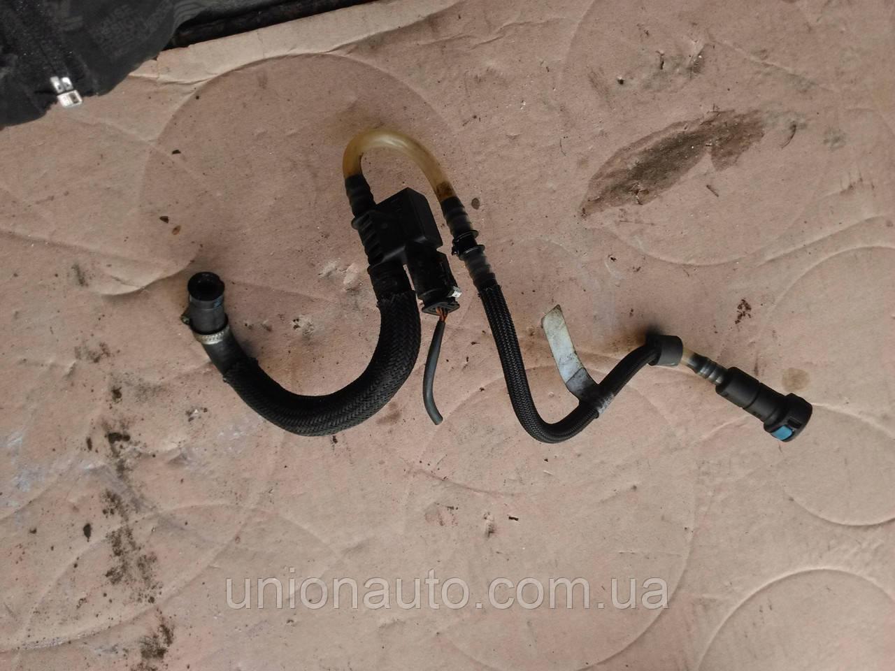 BMW X6 E71 E90 2.0 D Клапан датчик топлива3.0 D N47