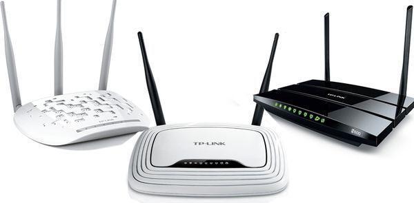Wifi роутеры