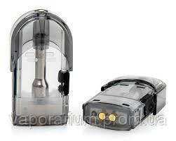 Eleaf Elven Pod Cartridge 1.6 мл Black (Упаковка)
