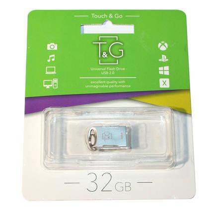 Флешка 32 Gb T G 105 Metal series / TG105-32G, фото 2