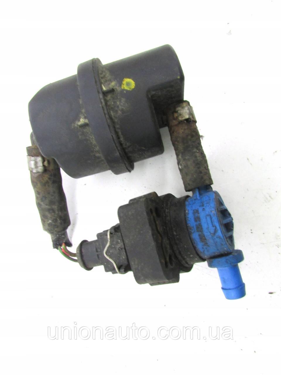 MERCEDES W211 Регулятор, клапан давления подачи топлива A2114700116