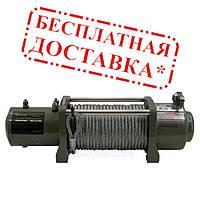 Лебёдка автомобильная Титан PAL10000