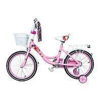"""Детский велосипед Spark Kids Follower (колеса 12"""", рост до 100 см)"""