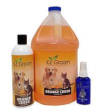 Шампунь для собак и кошек EZ GROOM Orange Crush