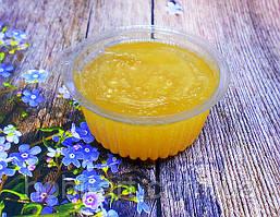 Натуральний мед, пробник 75г (різнотрав'я)