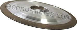 Алмазный круг 1EE1 125 3 4 30 32 (160/125) В2-01