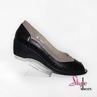 Класичні туфлі жіночі, фото 1