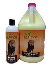 Кондиционер для собак и кошек EZ GROOM Filthy Beast