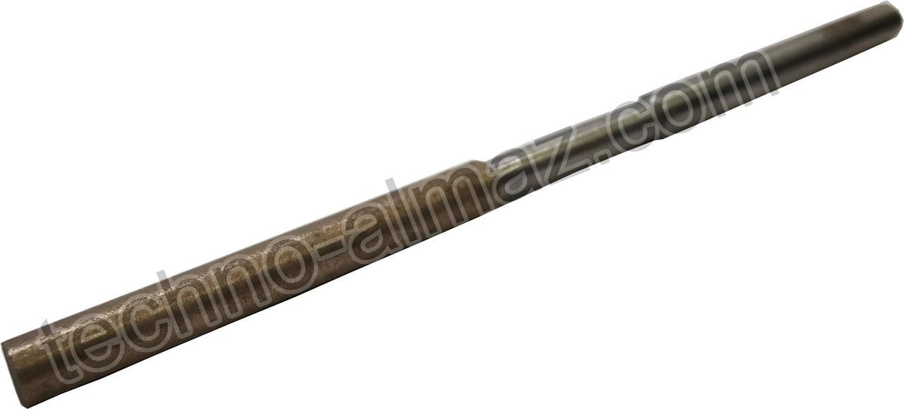 Алмазный надфиль круглы (спекание)