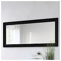 IKEA HEMNES Зеркало, черно-коричневый (101.212.52)