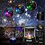 Нічник-проектор черепаха Star Master світильник зоряного неба Старий Майстер Ви отримаєте планетарій у себе вдома, фото 8
