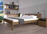 Кровать полуторная Классика Тис