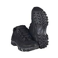 Кроссовки тактические Leopard черные, фото 1