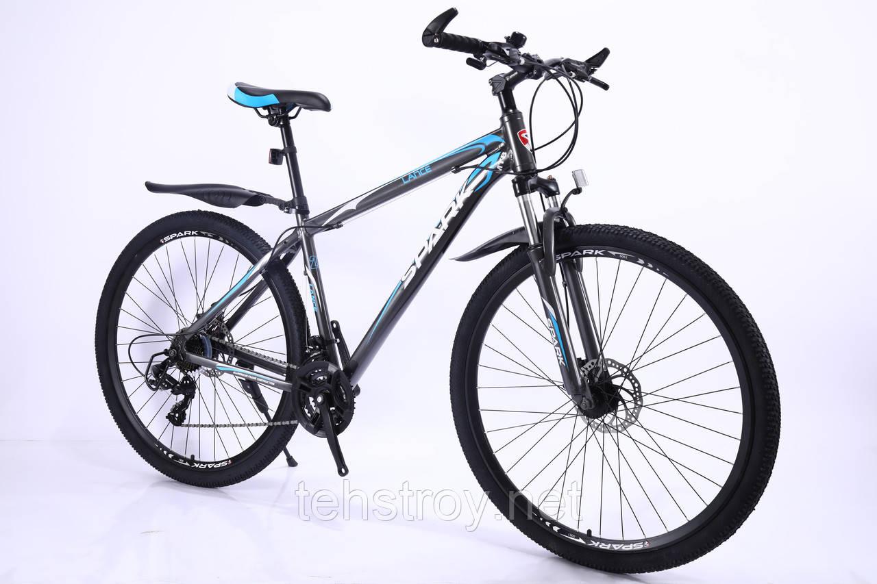 29' Велосипед SPARK LANCE, рама - Алюминий