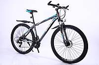 29' Велосипед SPARK LANCE, рама - Алюминий, фото 1
