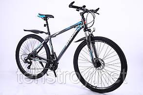 29' Велосипед SPARK LANCE, рама - Алюміній