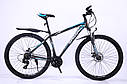 29' Велосипед SPARK LANCE, рама - Алюминий, фото 3