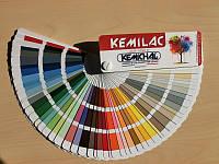 Каталог цветов KEMILAC KEMICHAL (Италия)