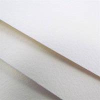 Бумага Fabriano Watercolor для акварели целлюлоза В2, 50*70 см, 200 гр, белая среднее зерно 62000237