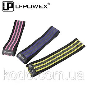 Фитнес Резинки U-POWEX PRO (Комплект из 3-х штук )ОРИГИНАЛ