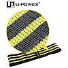 Фитнес Резинки U-POWEX PRO (Комплект из 3-х штук )ОРИГИНАЛ, фото 5