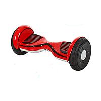 Гироборд Smart Balance Wheel 8 Metr+ JJ-07-3-2 Красно-черный
