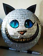 Пиньята - шар для разбивания Чеширский Кот г. Одесса