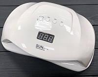 Лампа для маникюра LED+UV Sun X Plus
