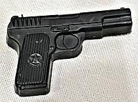 """Мыло ручной работы """"Пистолет"""""""