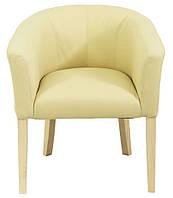Кресло Велли бук Неаполь-50 белый