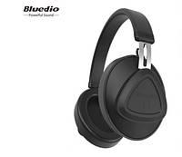 Наушники беспроводные Bluedio TM  с микрофоном (черные)