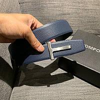 Ремень кожаный Tom Ford