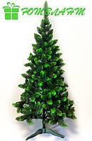 Елка искуственная Санта Марта (зелёная) 2.5м