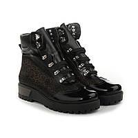 VM-Villomi Зимние лаковые ботинки