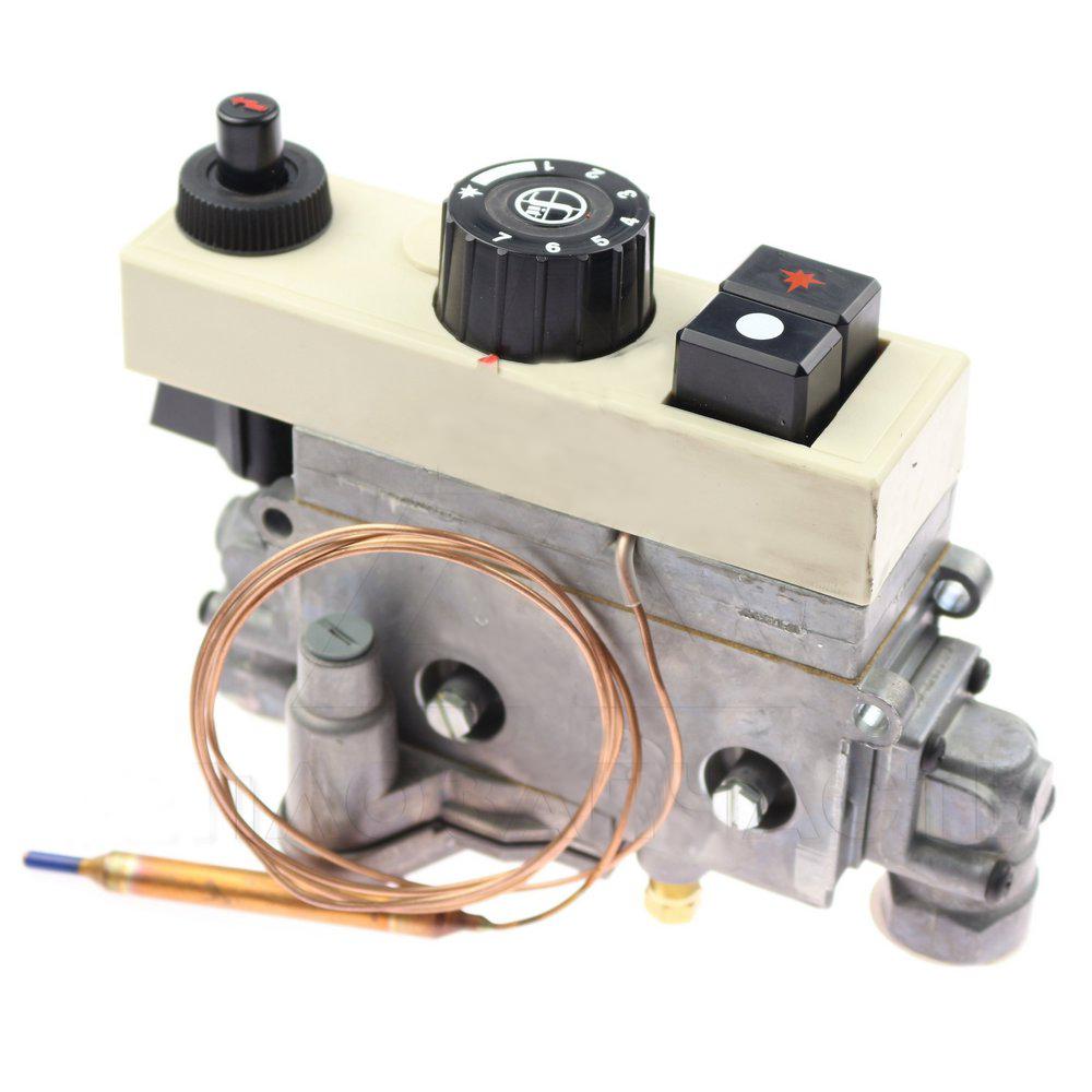 Газовый клапан 710 MINISIT. 0.710.094 мощностью до 35 КВт.