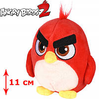 Мягкая игрушка Ред, Jazwares Angry Birds 2 ANB Little Plush Red