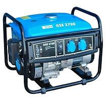 Бензиновый генератор GUDE GSE 2700 (2,3 кВт)