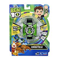 Часы Ben 10  Омнитрикс (сезон 3) Оригинал, фото 1
