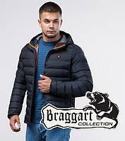 Braggart Youth | Зимняя куртка 25600 темно-синяя