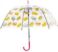 Детский Прозрачный Зонтик
