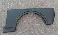 Ремонтная рем вставка крыла заднего левого ВАЗ-2121,21213,21214, Нива, Тайга, фото 1