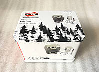 Поршневая 43 мм (Winzor-model 4500) GL 4500 METAL BOX