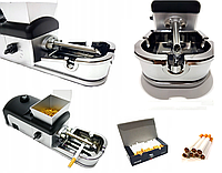 Надежный аппарат для сигарет с реверсом(Оригинал)Poland (Лучшая модель)